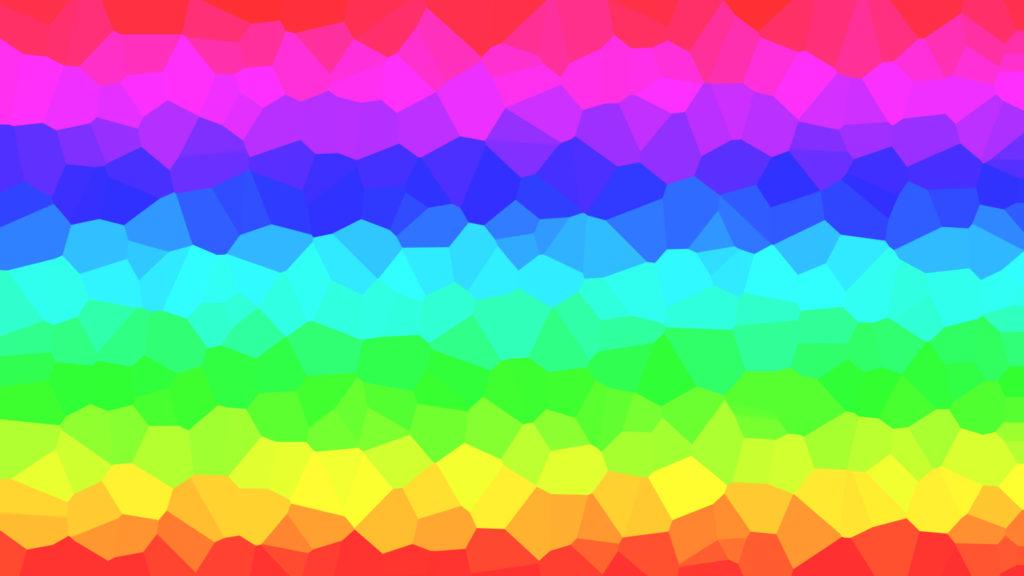 Following the rainbow to LGBTQ Pride