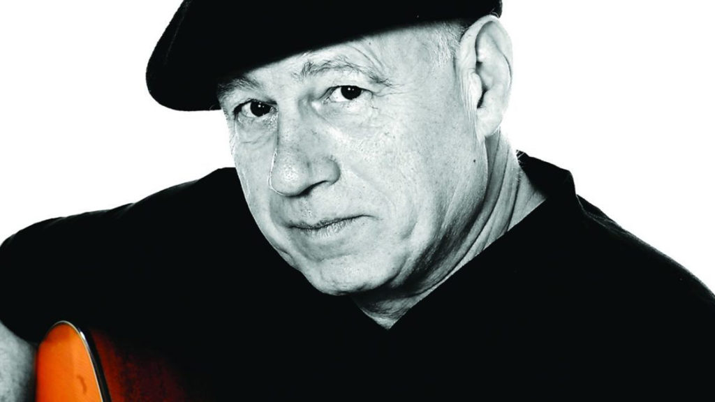 Neil Innes Chats With 1BTN