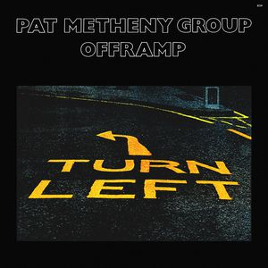 VERSION: Pat Metheny Special