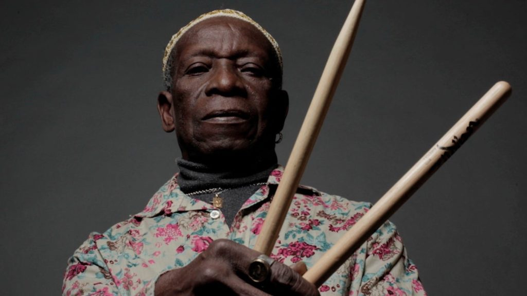 5 GREAT TONY ALLEN RELEASES FROM THE LAST 5 YEARS