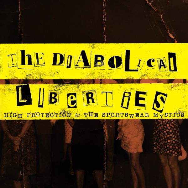 Diabolical Liberties square