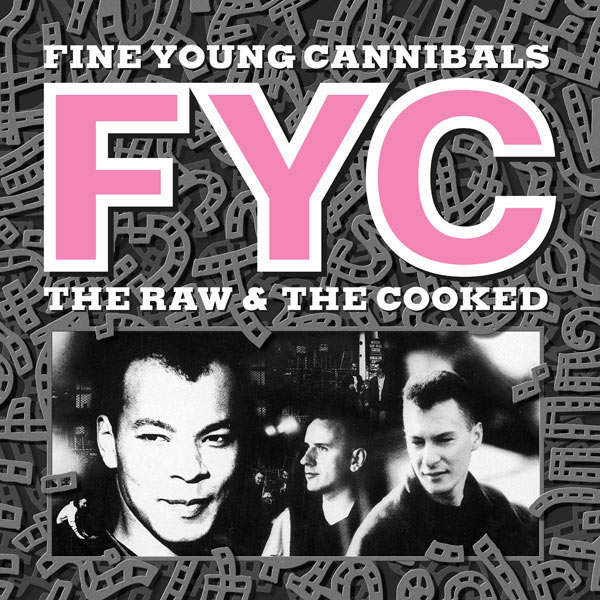 Fine Young Cannibals 2