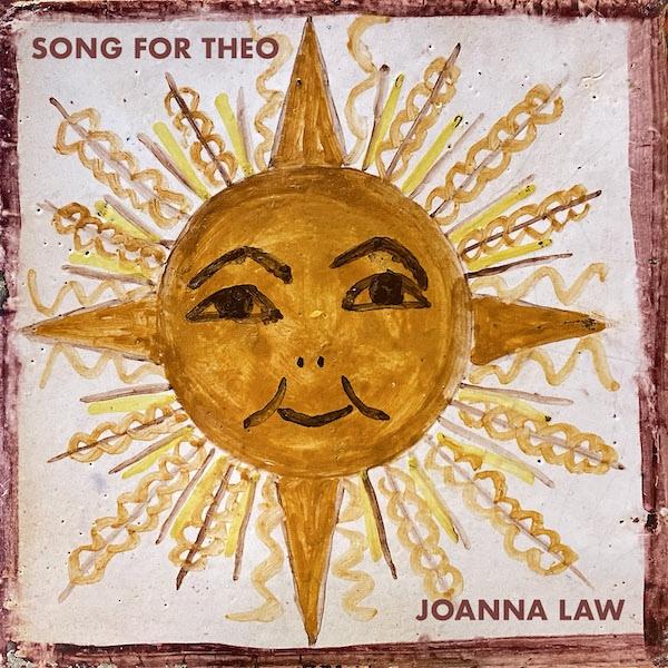 Joanna Law