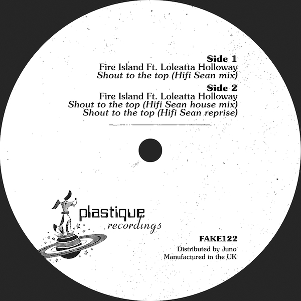 FIRE ISLAND 2