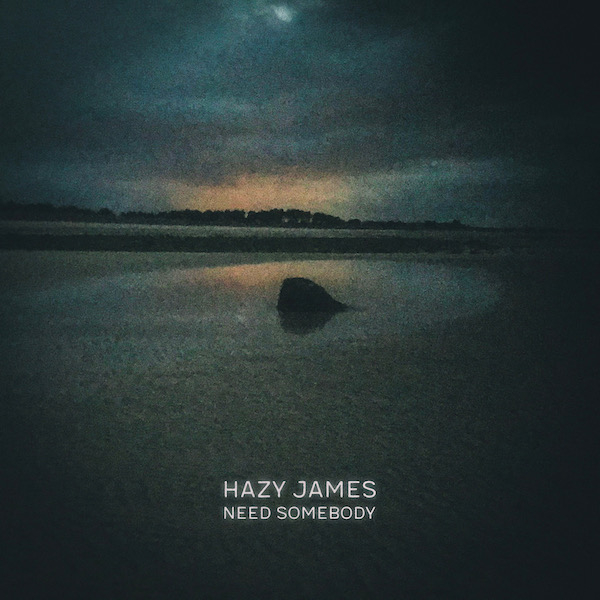 HAZY JAMES